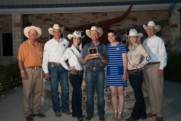 Lone Ranger Award-1
