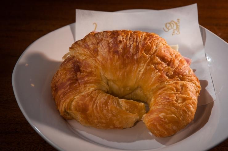 MM Croissant