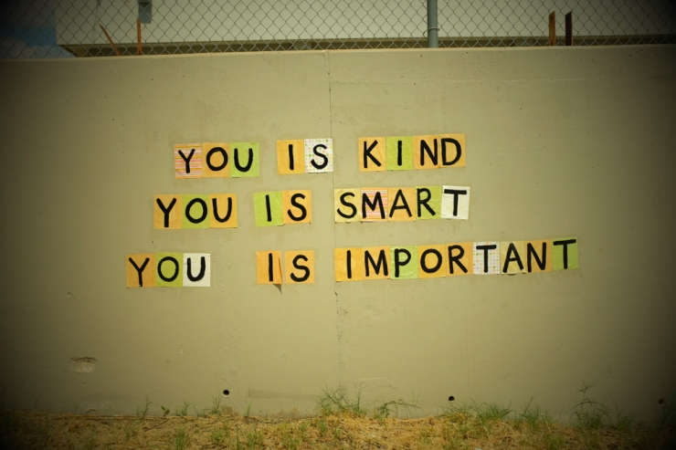 You is Kind-1