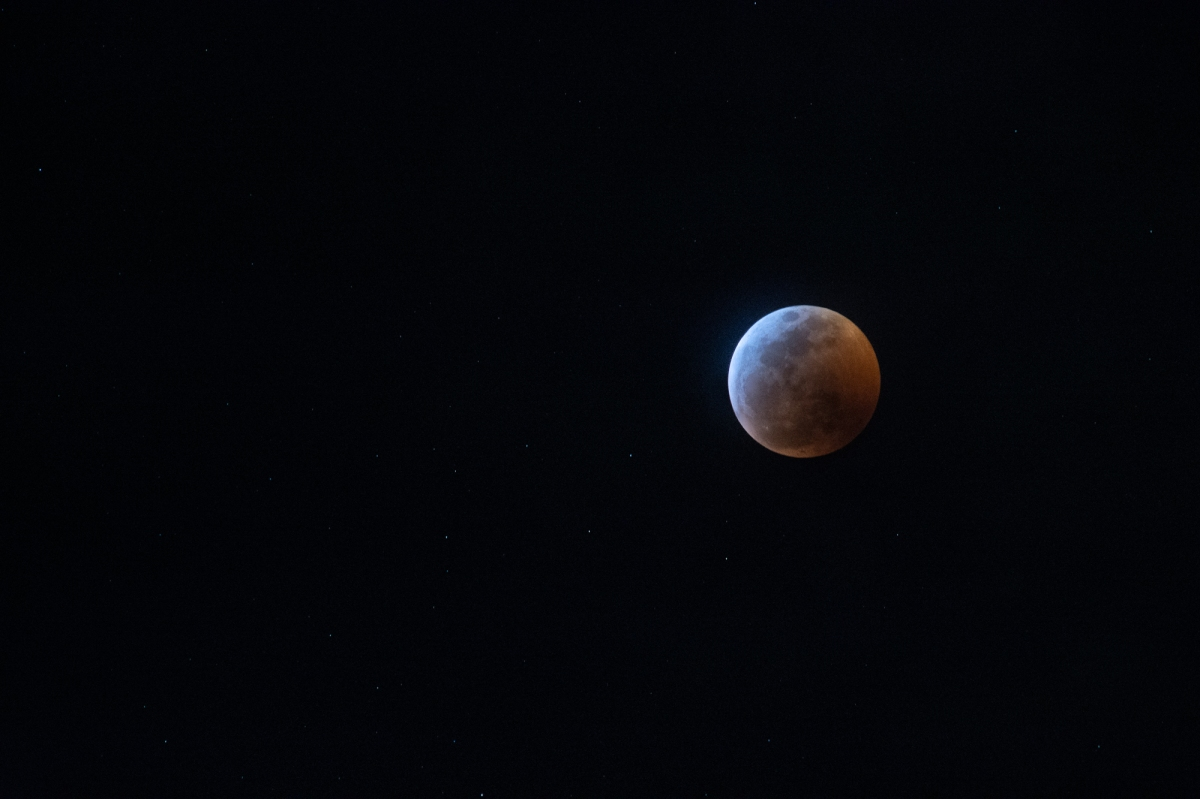 blood moon january 2019 austin tx - photo #23